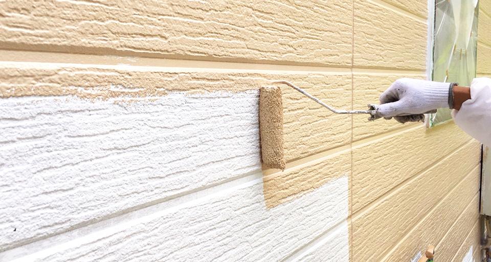 塗装工事(外壁塗装工事・屋根塗装工事)